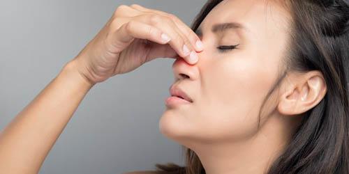 Obstrução Nasal